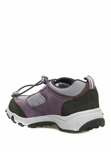 Timberland Ayakkabı Mor